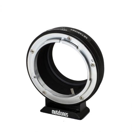Metabones - inel adaptor Canon FD la Sony E (NEX) IV