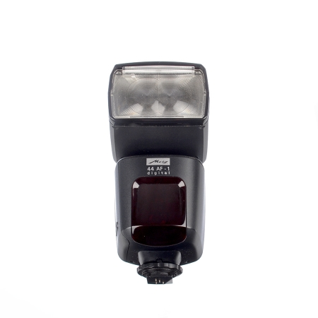 Metz 44 AF-1 + accesorii pt Nikon - SH7479-4