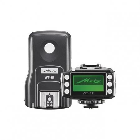 Metz WT-1 - Kit declansare wireless pentru Nikon