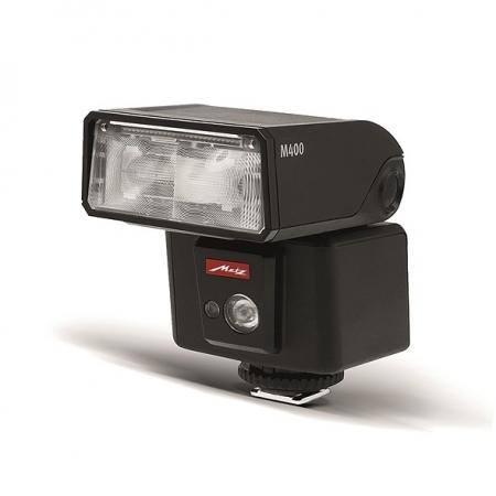 Metz mecablitz M400 - Blit pentru Pentax