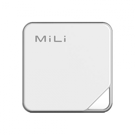 MiLi IData Air - Memorie Externa Smart Wireless, 64GB, Aplicatie pentru IOS/ Android