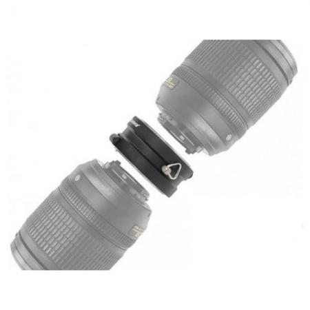 Micnova KK-LK1 - Suport pentru obiective Canon EF/EFS