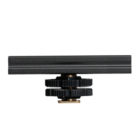 Micnova MQ-DSE6 Cam cold-shoe slider 6