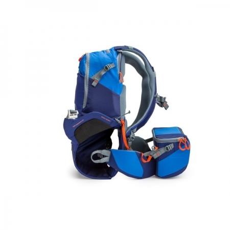 MindShift rotation180° Trail - rucsac foto, Albastru
