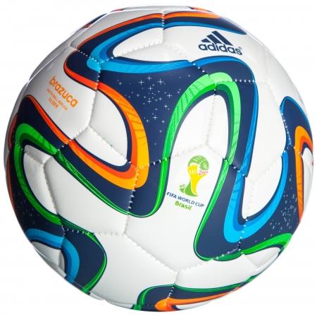 Minge Brazuca Fifa World Cup replica Adidas