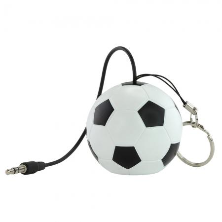 KitSound Mini Buddy Football Speaker - boxa portabila cu jack 3.5mm