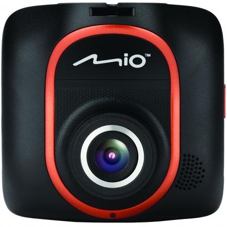 Mio MiVue 588 - Camera auto DVR, GPS, FullHD, Black