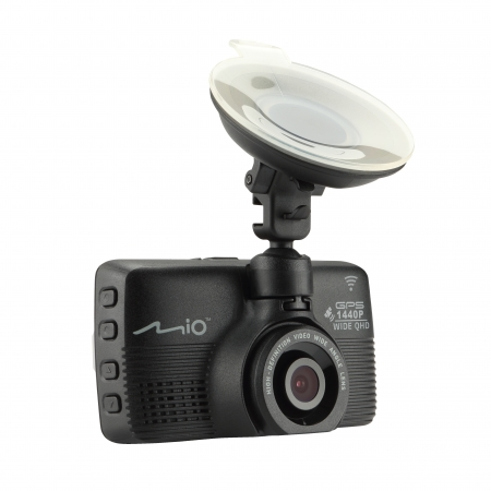 Mio MiVue 752 WIFI Dual - Camera auto DVR