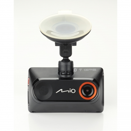 Mio MiVue 788 Connect, Camera auto DVR