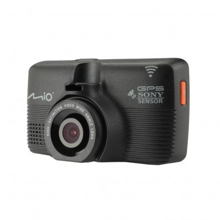Mio MiVue 792 - Camera Auto DVR, GPS integrat, Wi-Fi