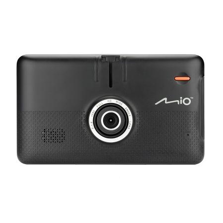 Mio MiVue Drive 60 - Sistem de navigatie si camera auto Full HD