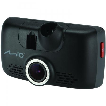 Mio Mivue 658 - camera auto DVR cu GPS incoprorat, H.264, 2.7