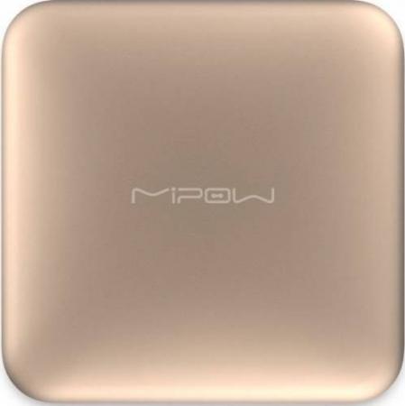 Mipow Power Cube SPL08-GD - acumulator extern 4500mAh auriu