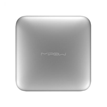 Mipow Power Cube SPL08-SR - acumulator extern 4500mAh argintiu