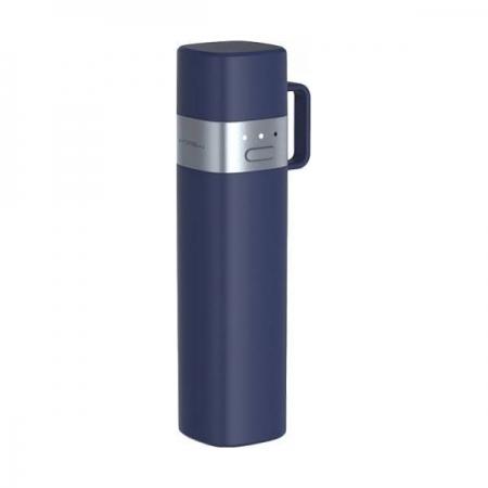 Mipow Power Tube SPL06-NB - acumulator extern 3000 mAh albastru