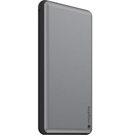Mophie Powerstation Plus XL - Baterie Externa 12000mAh, Gri