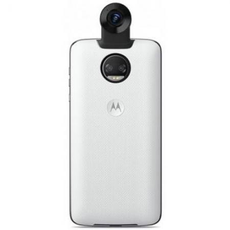 Moto Mods 360 pentru Moto Z, video 4K, sunet 3D