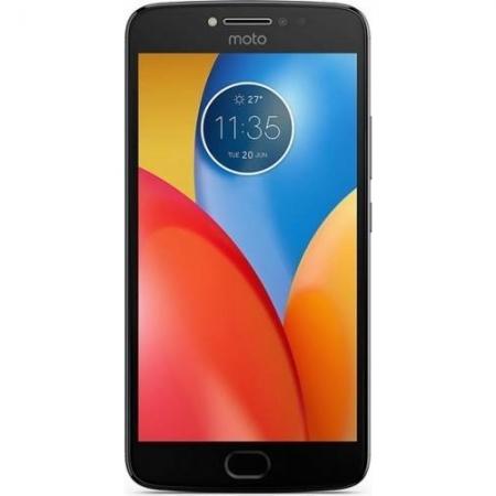 Motorola Moto E4 - 5