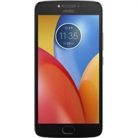 Motorola Moto E4 Plus - 5.5'', Dual Sim, 3GB, 16GB, 4G - Gri
