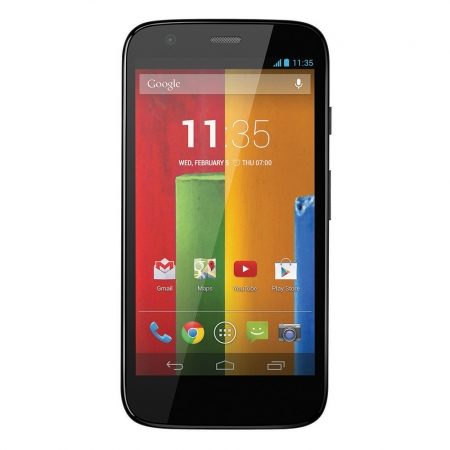 Motorola Moto G - 4.5
