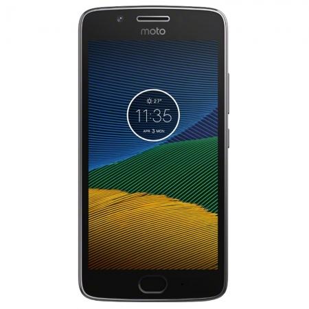 Motorola Moto G5 - 5