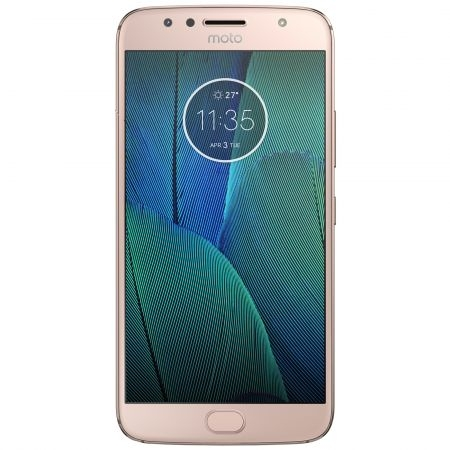Motorola Moto G5S Plus - 5.5