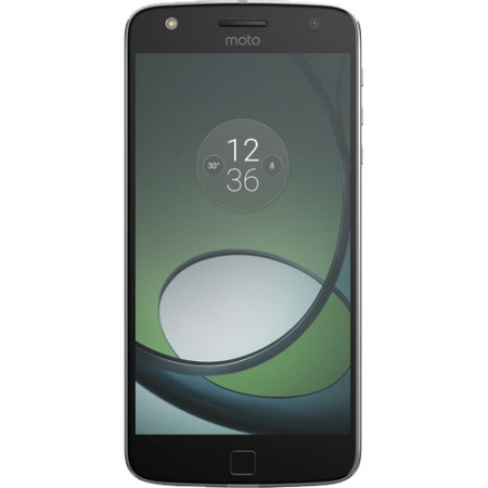 Motorola Moto Z Play - 5.5'', Dual Sim, 3GB RAM, 32GB, 4G - Negru
