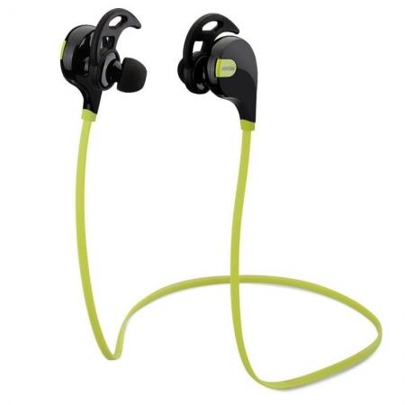 Mpow Swift - Casti sport wireless, Bluetooth 4.0