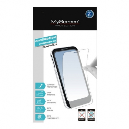 My-Screen Folie Tableta Antiamprente Samsung Tab3 Lite T11x