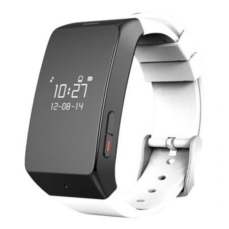 MyKronoz ZeWatch 2 - Smartwatch alb