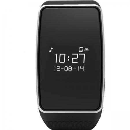 Mykronoz ZeWatch 3 - Smartwatch - negru