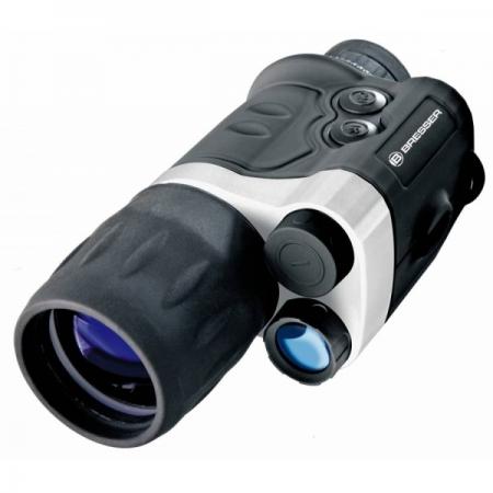 NightSpy - Monocular, night vision, 3x42