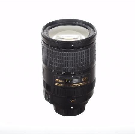 Nikon 18-300mm AF-S DX NIKKOR f/3.5-5.6G ED VR - SH6443