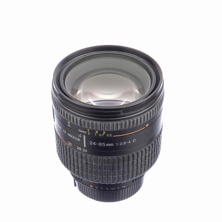 Nikon 24-85mm f/2.8-4 AF-D - SH7414