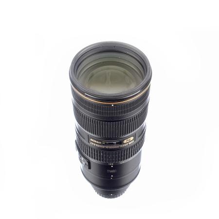 Nikon AF-S 70-200mm f/2.8 G II VR - SH7505