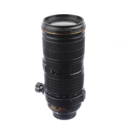 Nikon AF-S 70-200mm f/4 VR - SH7365-2