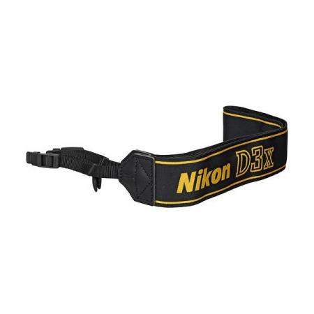 Nikon AN-D3X - curea de gat pentru D3X