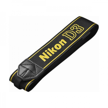 Nikon AN-DC - curea de gat pentru Nikon D3