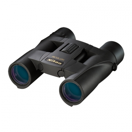 Nikon Aculon A30 10x25 - binoclu negru