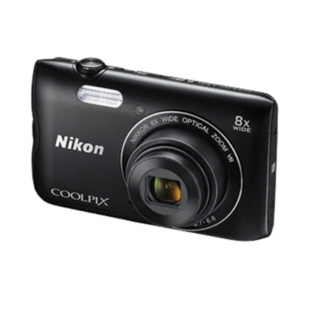 Nikon Coolpix A300 negru RS125025799