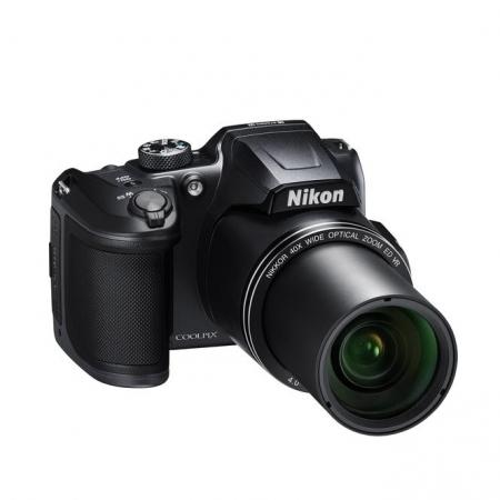 Nikon Coolpix B500 negru