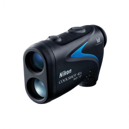 Nikon Coolshot 40i - telemetru cu laser