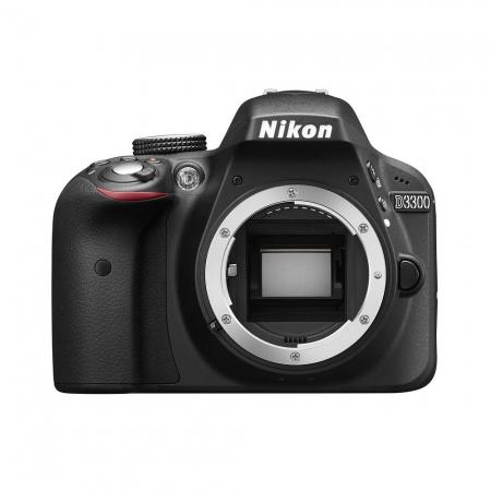 Nikon D3300 BODY Negru