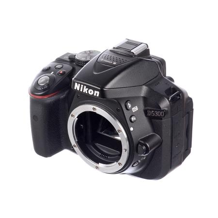 Nikon D5300 body - SH6813-1