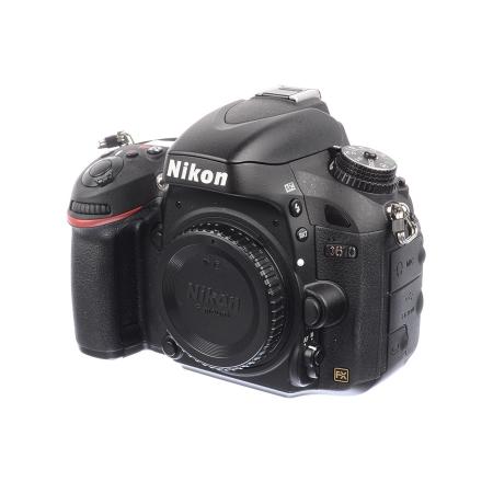 Nikon D610 body - SH7498