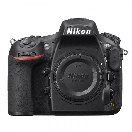Nikon D810A body - aparat foto DSLR pentru astrofotografie