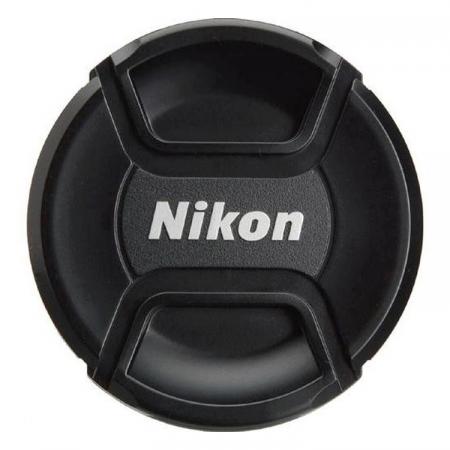 Nikon LC-67 - capac obiectiv diametru 67mm