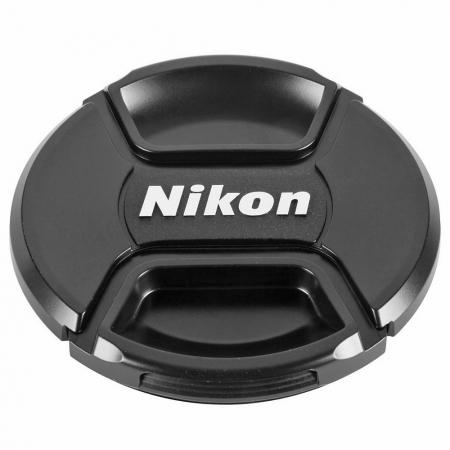 Nikon LC-77 - capac obiectiv diametru 77mm