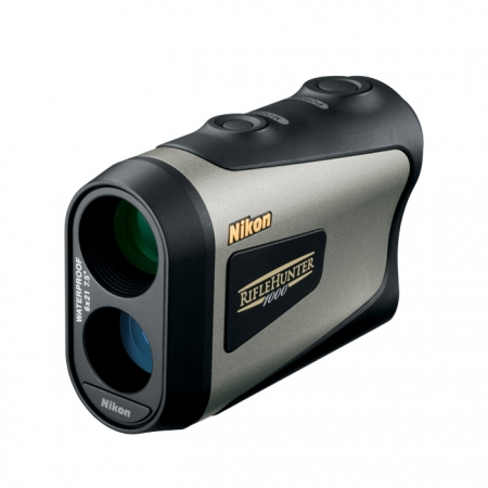 Nikon LRF 1000 AS Waterproof 6x21 - telemetru
