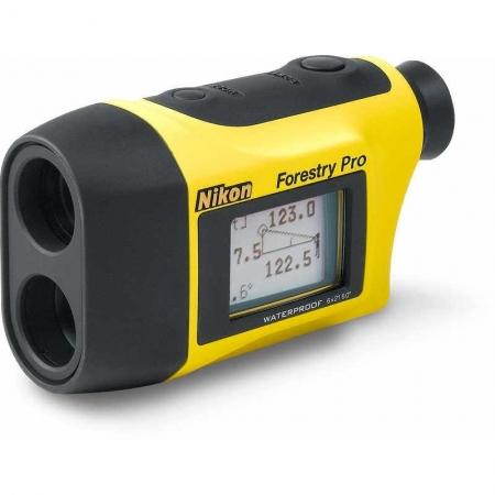 Nikon Laser Forestry Pro - Telemetru cu laser